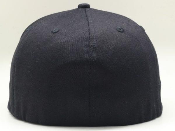 CSBFEVER Flex Fit Flat Brim Cap (2)